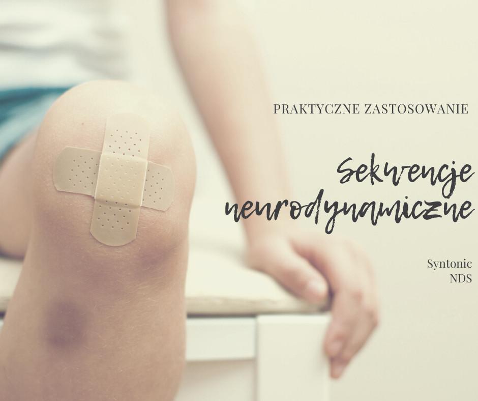 Ból kolana, który nie znikał mimo ćwiczeń....